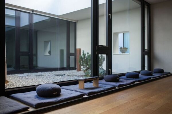 Zen Zentrum Offener Kreis