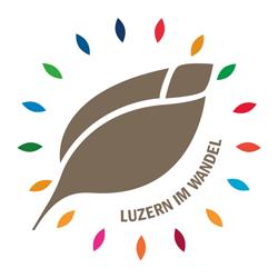 Luzern im Wandel Logo