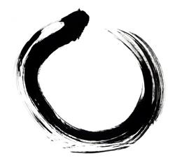 Zen Zentrum Offener Kreis Logo